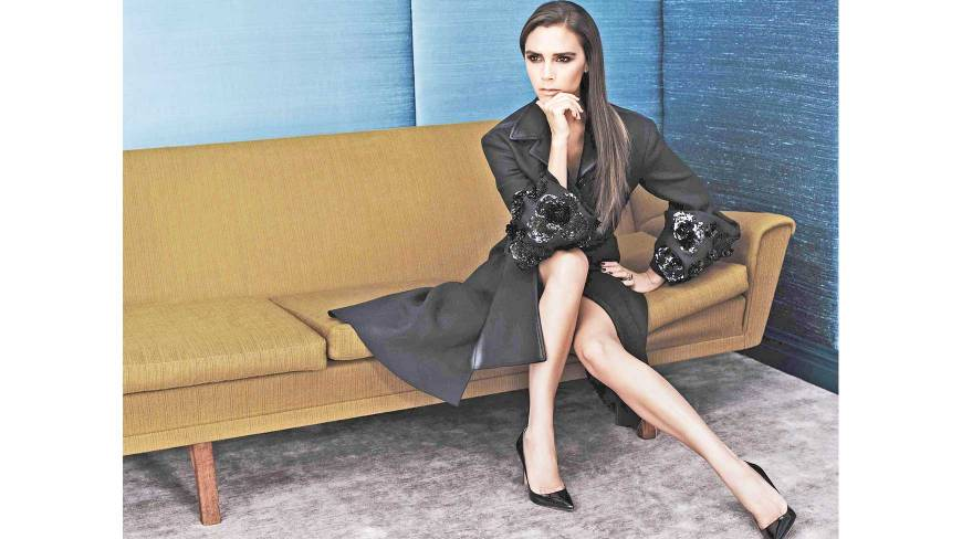 Victoria Beckham Documents Her Rise With New Film