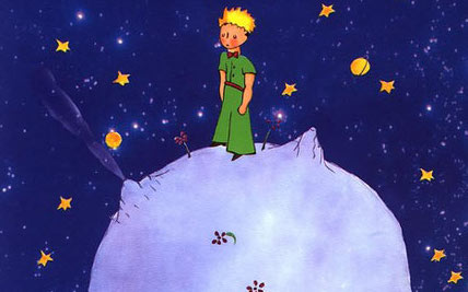 "The Morgan Library Hosts ""The Little Prince: A New York Story"""