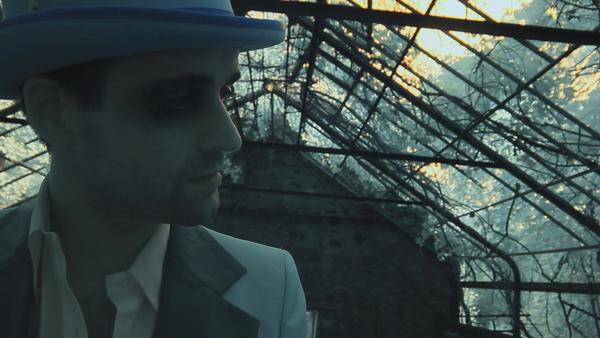 Ryan Hobler Brings Noir Dreamscapes to the Rockwood