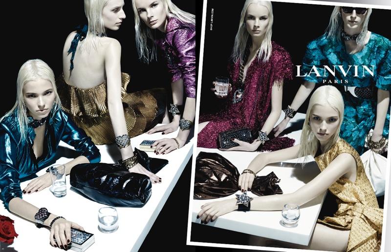 Celine Ad 2014
