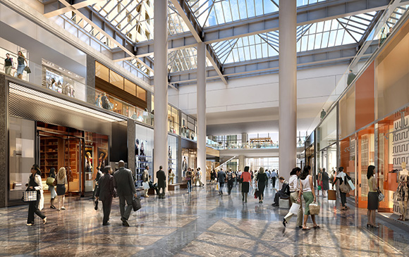 Brookfield Place A Luxury Sanctuary Coming To Downtown