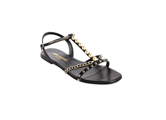 Top Ten Sandals for this Summer