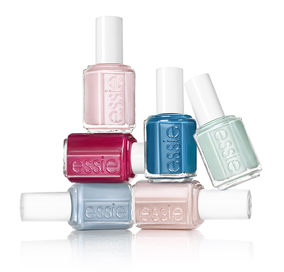 essie shares their spring lineup for 2014 - Downtown Magazine