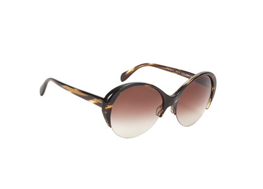 OLIVER PEOPLES Colline Sunglasses $ 335,00