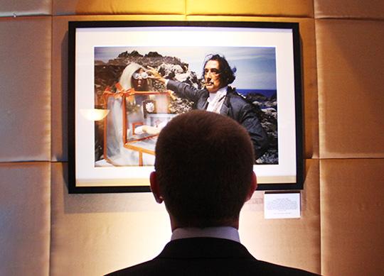 "New York Debut: ""REVEALED"" Picasso Exhibit"