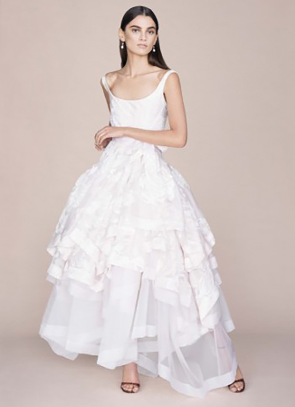 The ultimate bridal checklist downtown magazine for Vivienne westwood wedding dress price