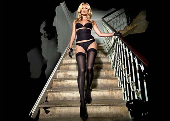 Top Ten Women Underwear Ads