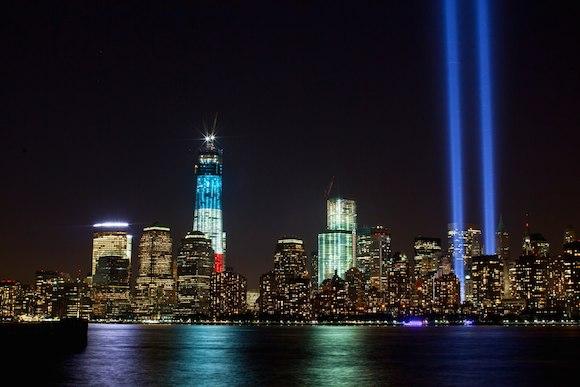 9 11 Memorial Tributes 2014 Downtown Magazine
