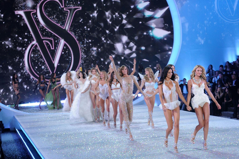 VIP Tickets to The Victoria's Secret Fashion Show