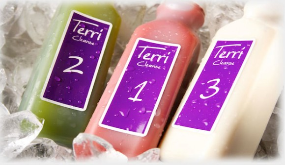 Terri NYC Offers Quick and Healthy Cuisine