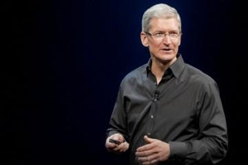 apple keynote speech