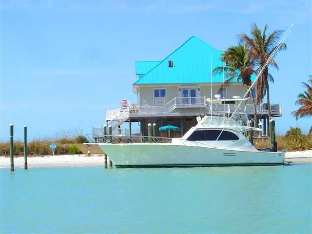 Best Florida Destination Series: Little Gasparilla Island