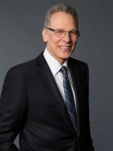 """""""Meet Your Neighbor"""" Spotlight: Dr. Michael Bruck"""
