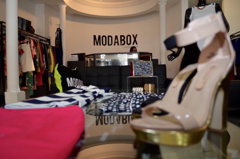 Downtown Highlights: Modabox