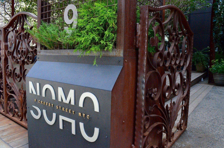 downtown highlights nomo kitchen - Nomo Kitchen