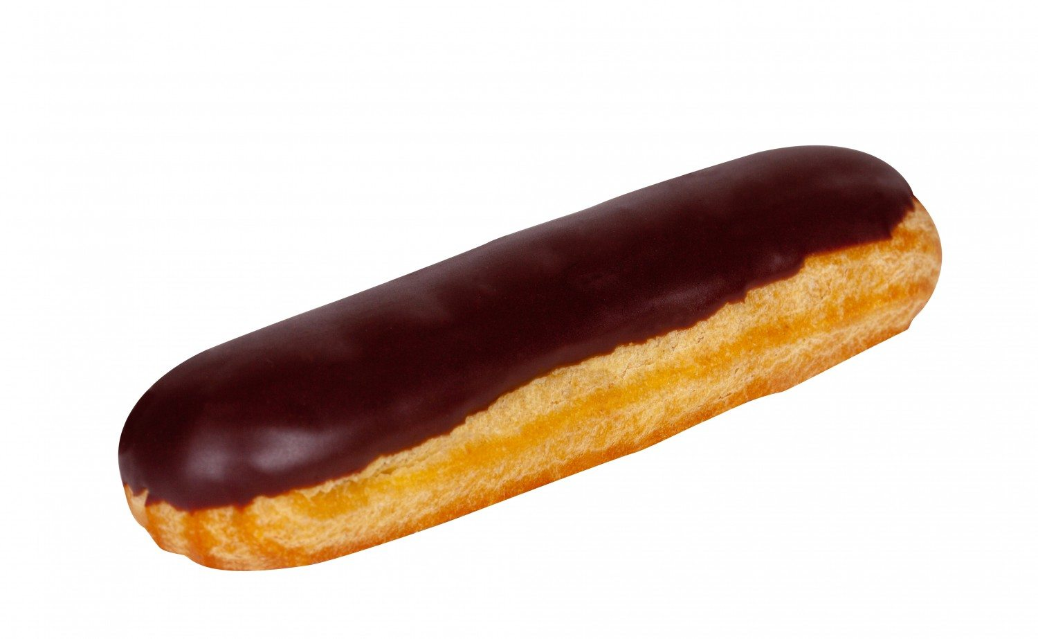 National Chocolate Eclair Day on clair