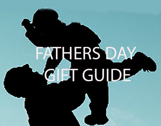 Top Luxury Father's Day Gifts