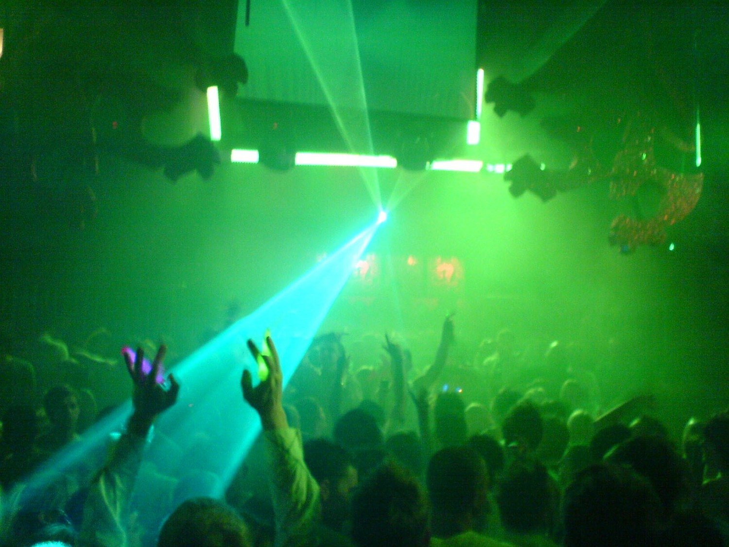 Own the Night and Attend One of These 7 Best Dance Clubs in