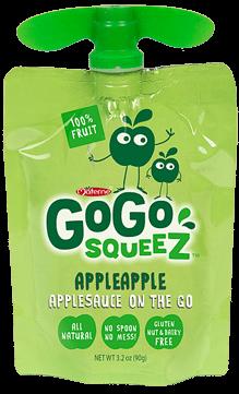 """Little Apple """"Editors Picks"""": The Best Snack Packs"""