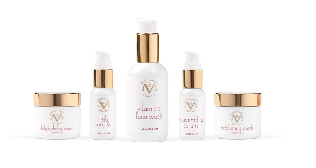 Keep Your Skin Healthy & Glowing from Summer into Fall