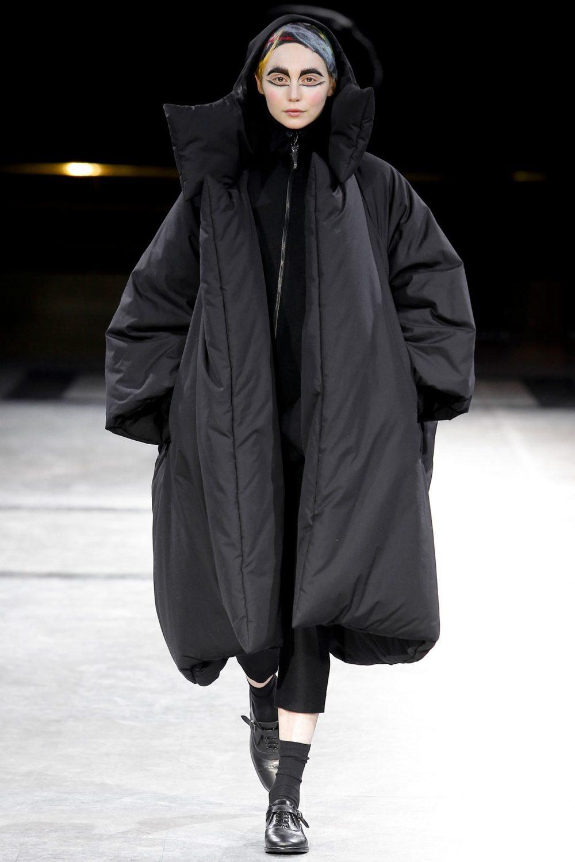 Fashion S Favorite Goths