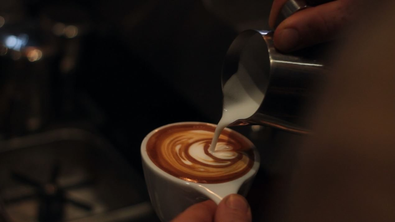 Photo: Courtesy of http://caffeinated.vhx.tv/