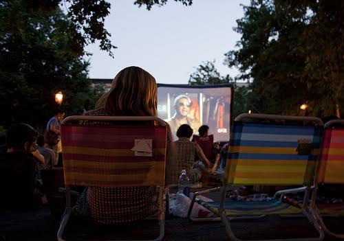 Darin Rubell talks Films In Tompkins summer offerings, Boulton & Watt and other bars