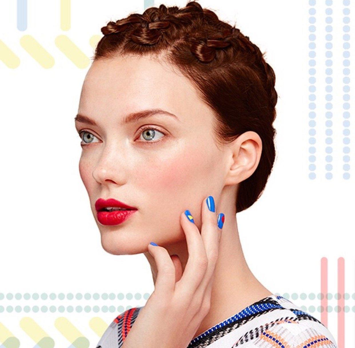 Fashion Manicurist Talks Nail Trends
