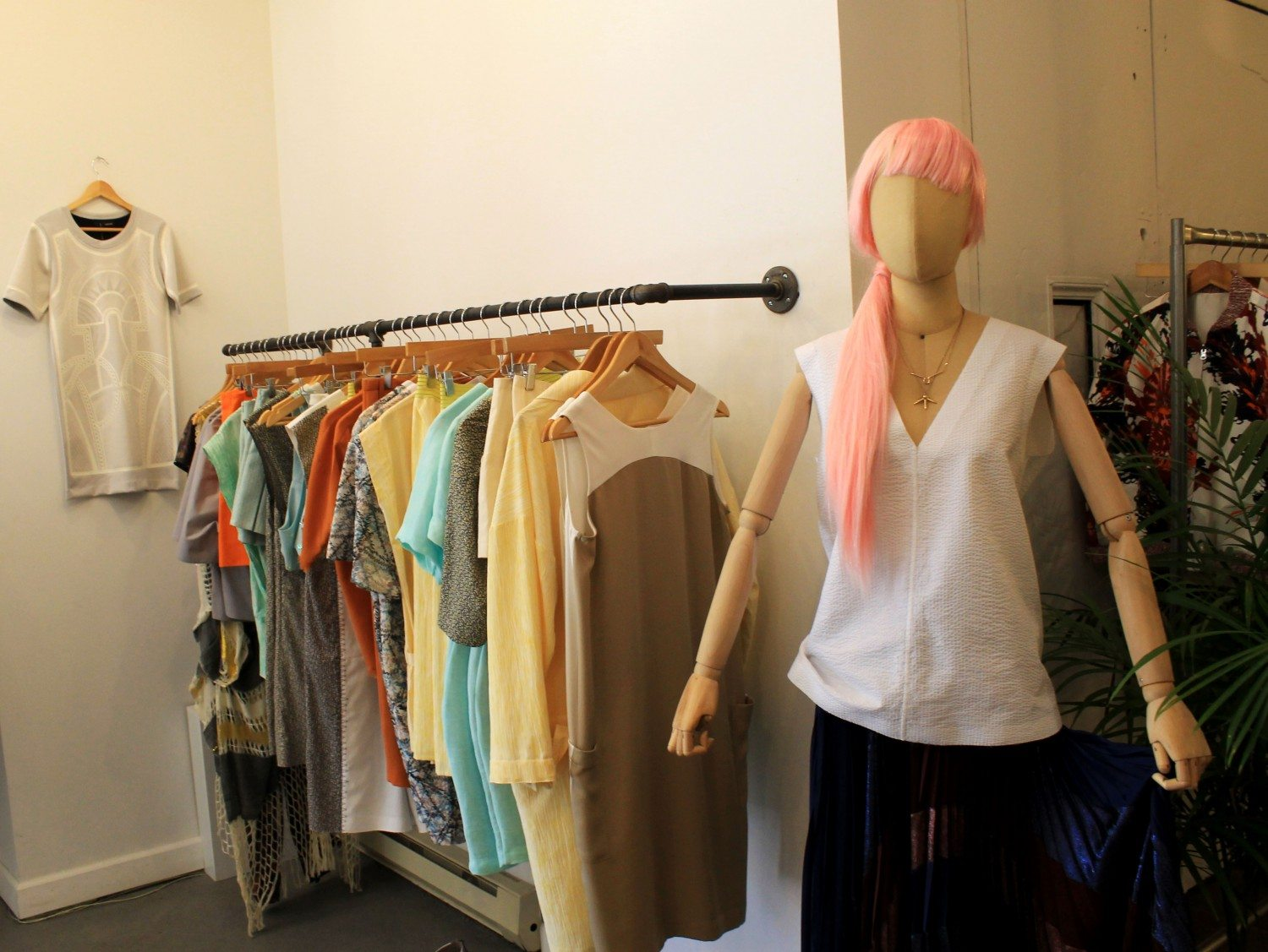Downtown Recommends: In Support Of Boutique