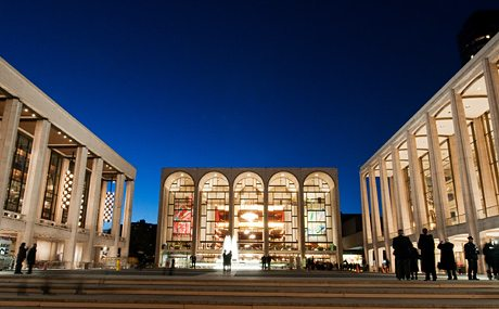 Lincoln Center Summer Slate Continues Tradition of Arts and Culture Excellence