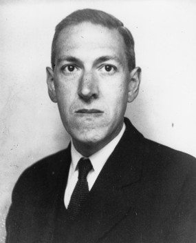 H. P. Lovecraft's 125th Birthday Party