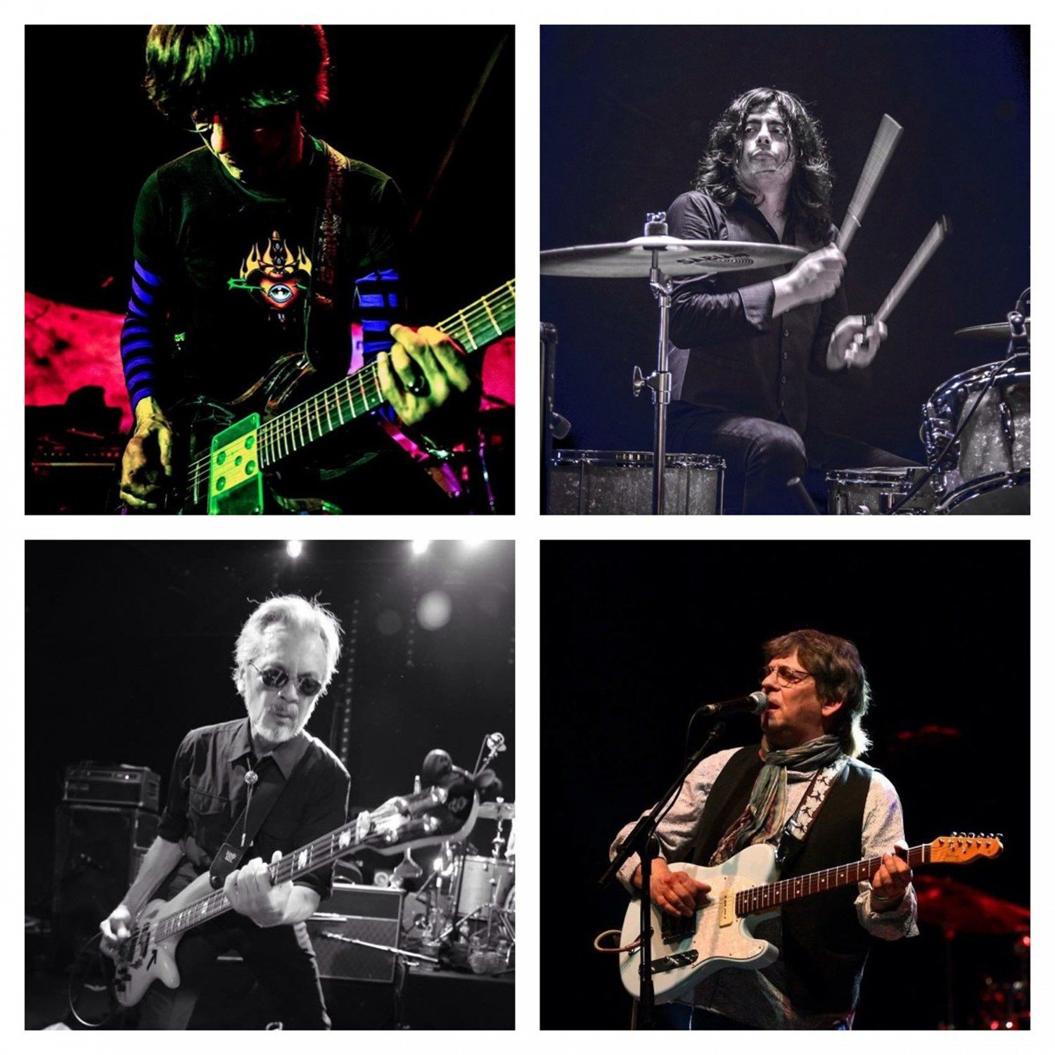 The Flamin' Groovies' Chris Wilson talks about the upcoming tour, album and documentary