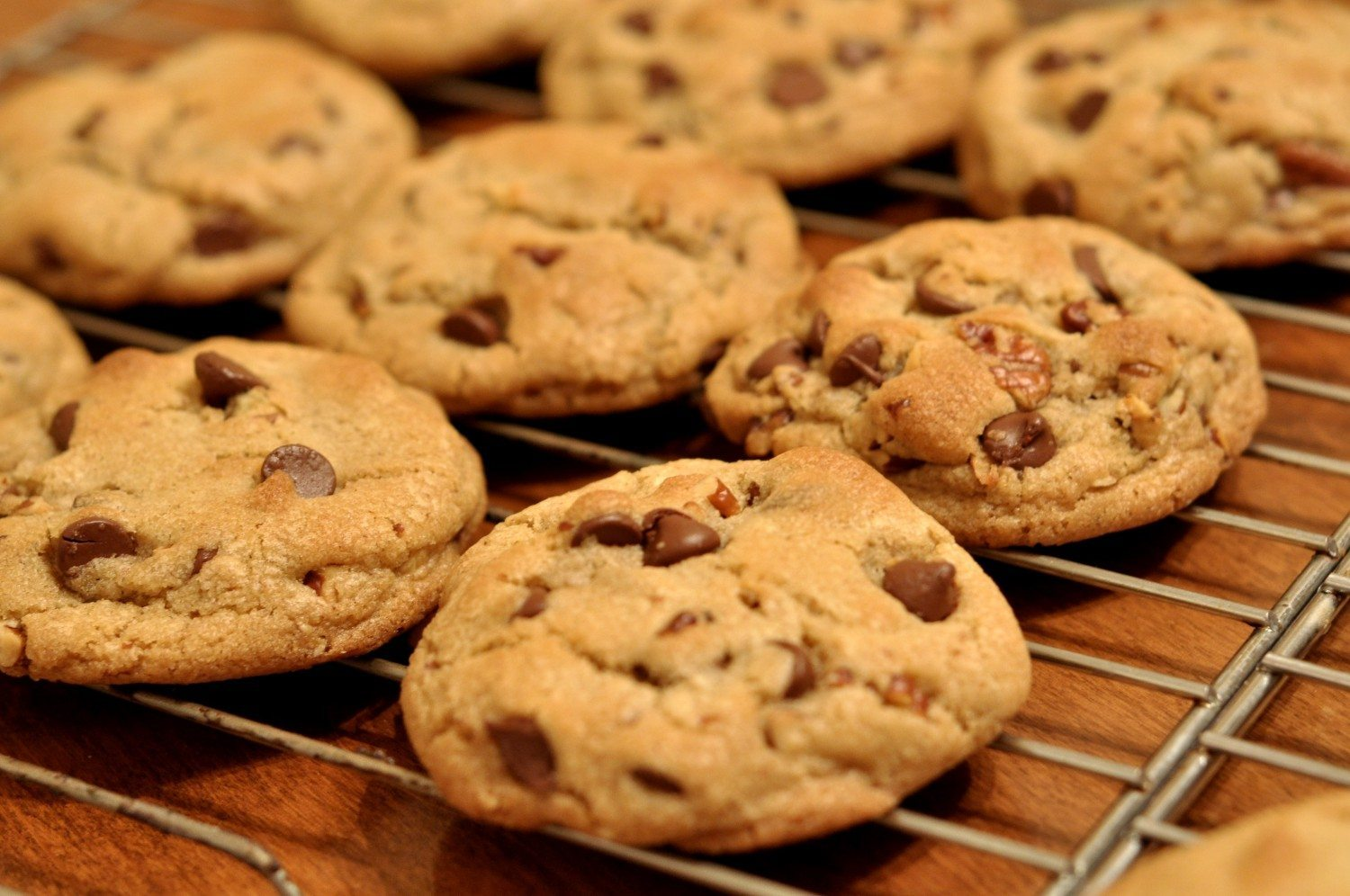 Mario Batali Foundation Honors Gretchen Witt of Cookies for Kids Cancer