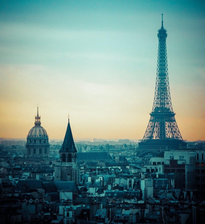 Paris in Mourning: Understanding a Nation in Grief