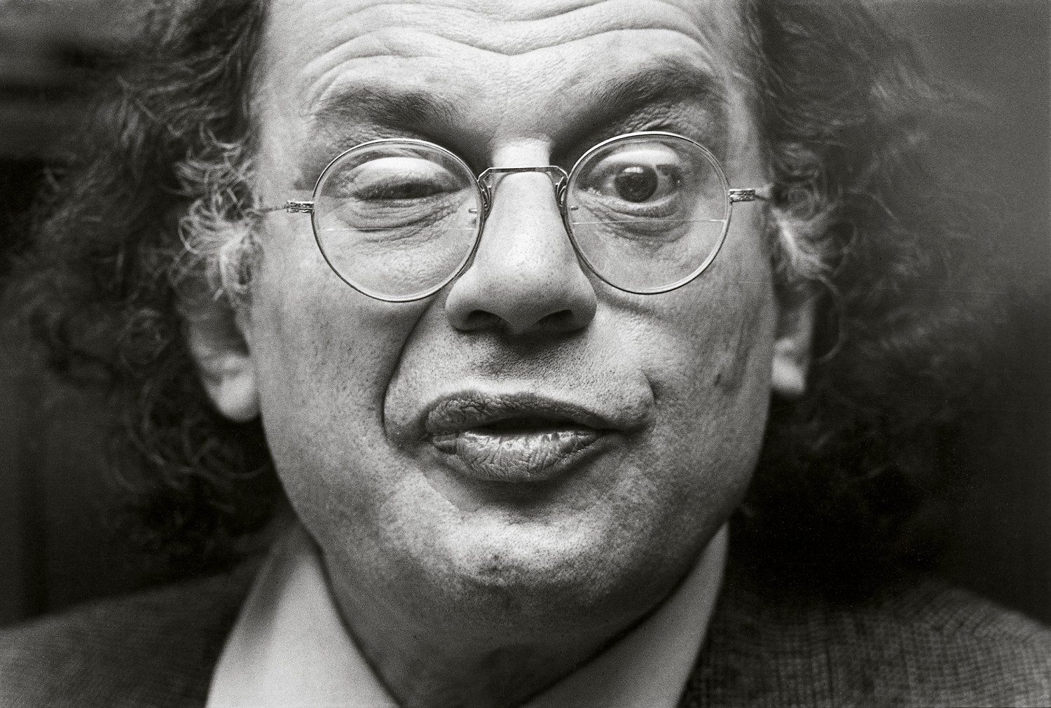 Allen Ginsberg: A Literary Icon Who Resided Downtown