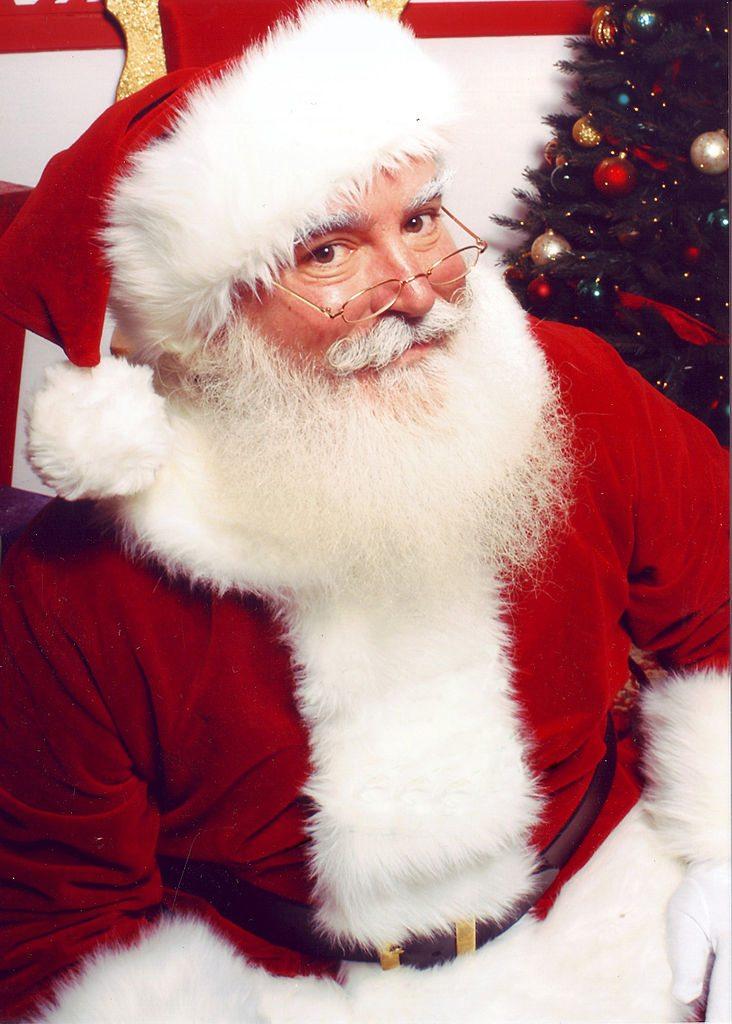 A Fantastical, Santastical Holiday Season
