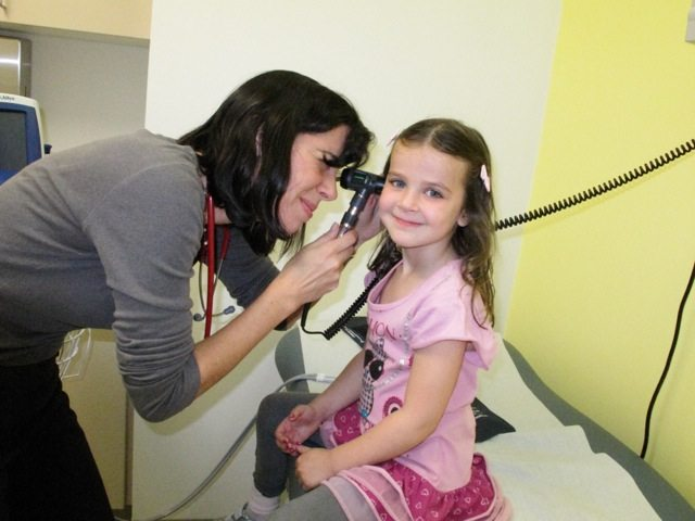Gramercy Pediatrics Opens New Location in Chelsea, Dr. Dyan Hes Talks Winter Tips for Kids