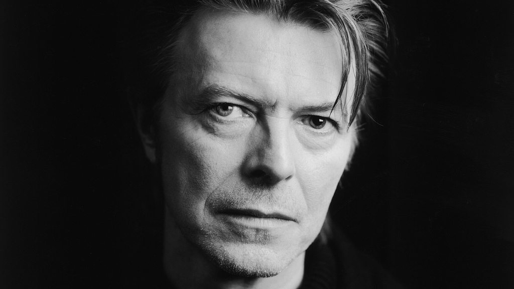 David Bowie: Downtown Denizen and Financial Innovator