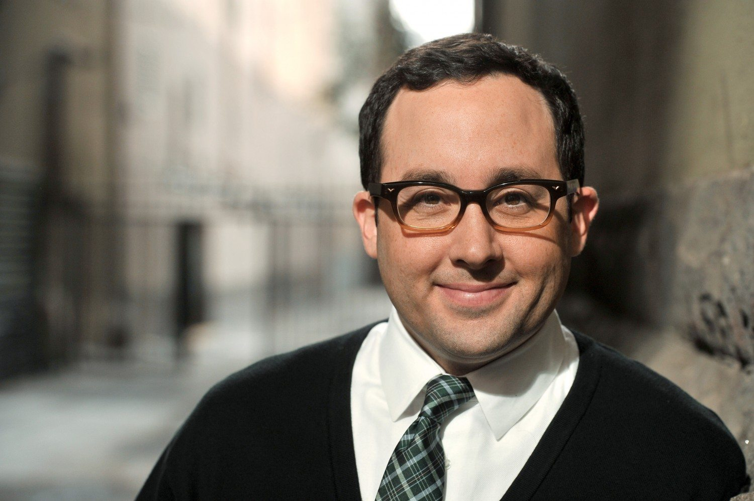 "P.J. Byrne talks new HBO hit series ""Vinyl,"" appearing in ""The Wolf Of Wall Street,"" New York and more"