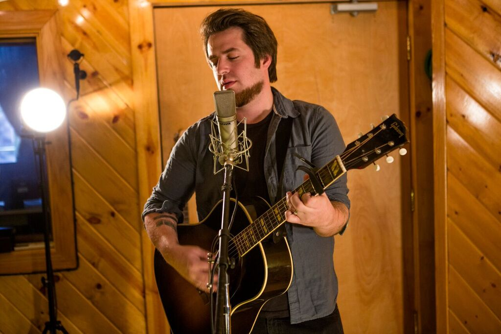 "Lee DeWyze talks Feb. 12 gig at The Cutting Room, crowdfunding with Pledge Music, ""American Idol"" and more"