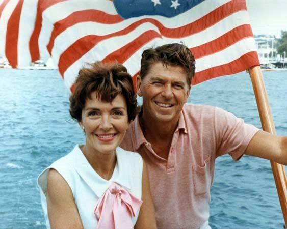 Nancy Reagan: A Cherished Legacy