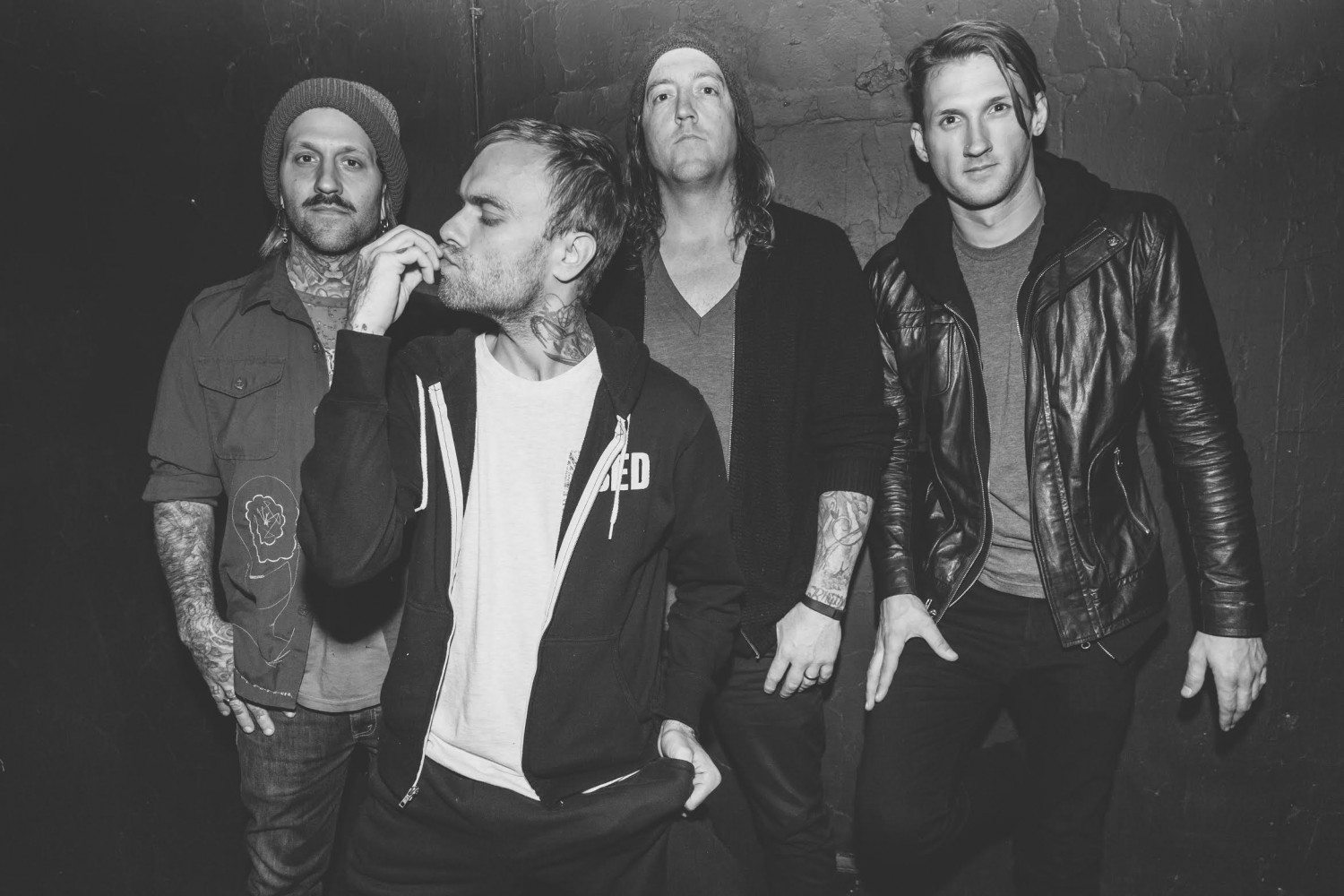 The Used's Jeph Howard Talks Apr. 26 & 27 Shows at the Playstation Theater, 15 years as a Band, New York, and More
