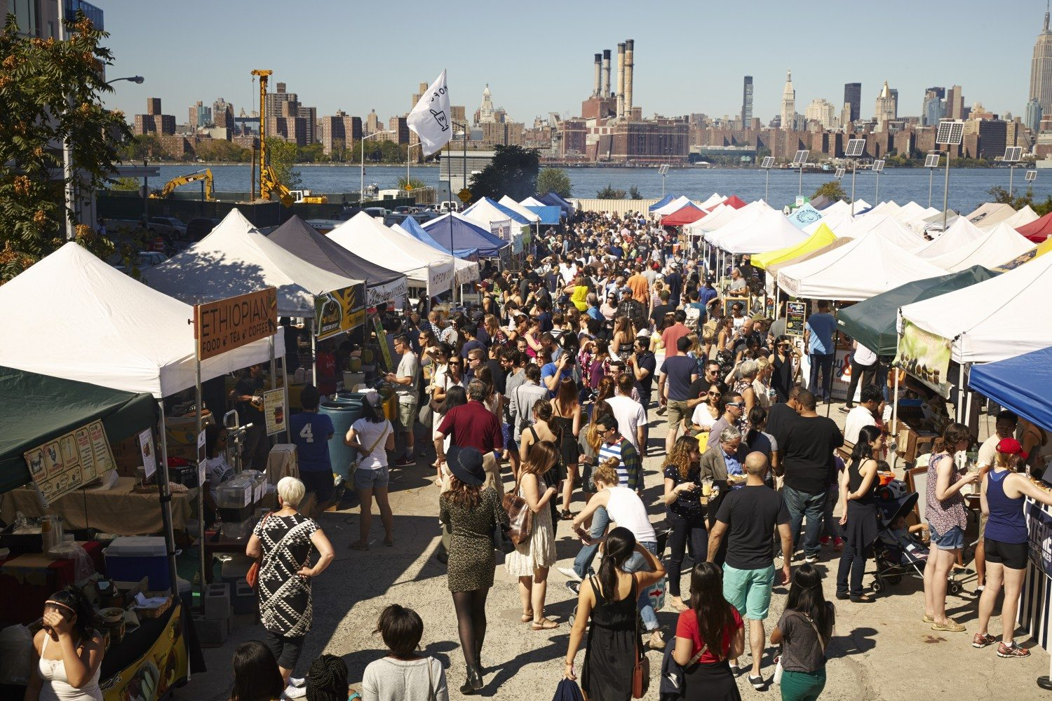 Photo: Courtesy of Smorgasburg.com