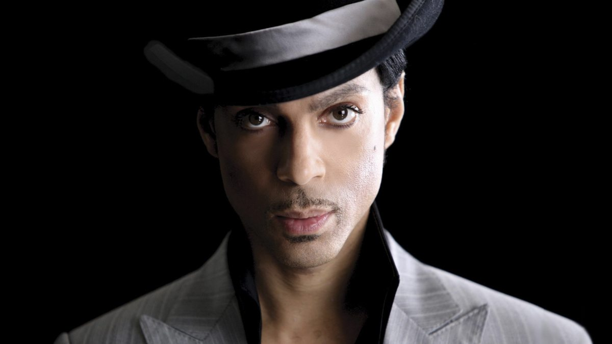 Dearly Beloved, Prince Rogers Nelson – Enigma Throughout