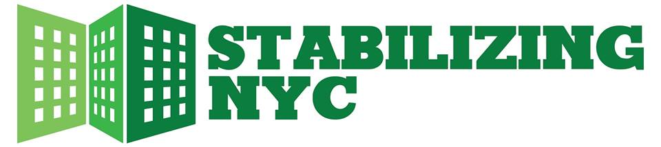 Join Stabilizing NYC Today At 11:00 AM At The City Hall Steps For A Press Conference