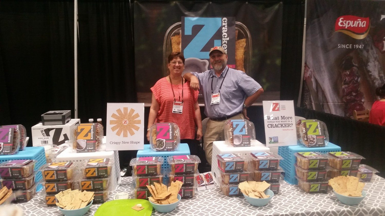Downtown Highlights From The Summer Fancy Food Show