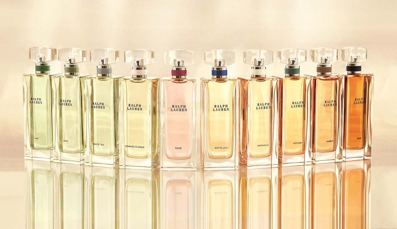 Ralph Lauren Debuts A New Collection of Fragrances - Downtown Magazine