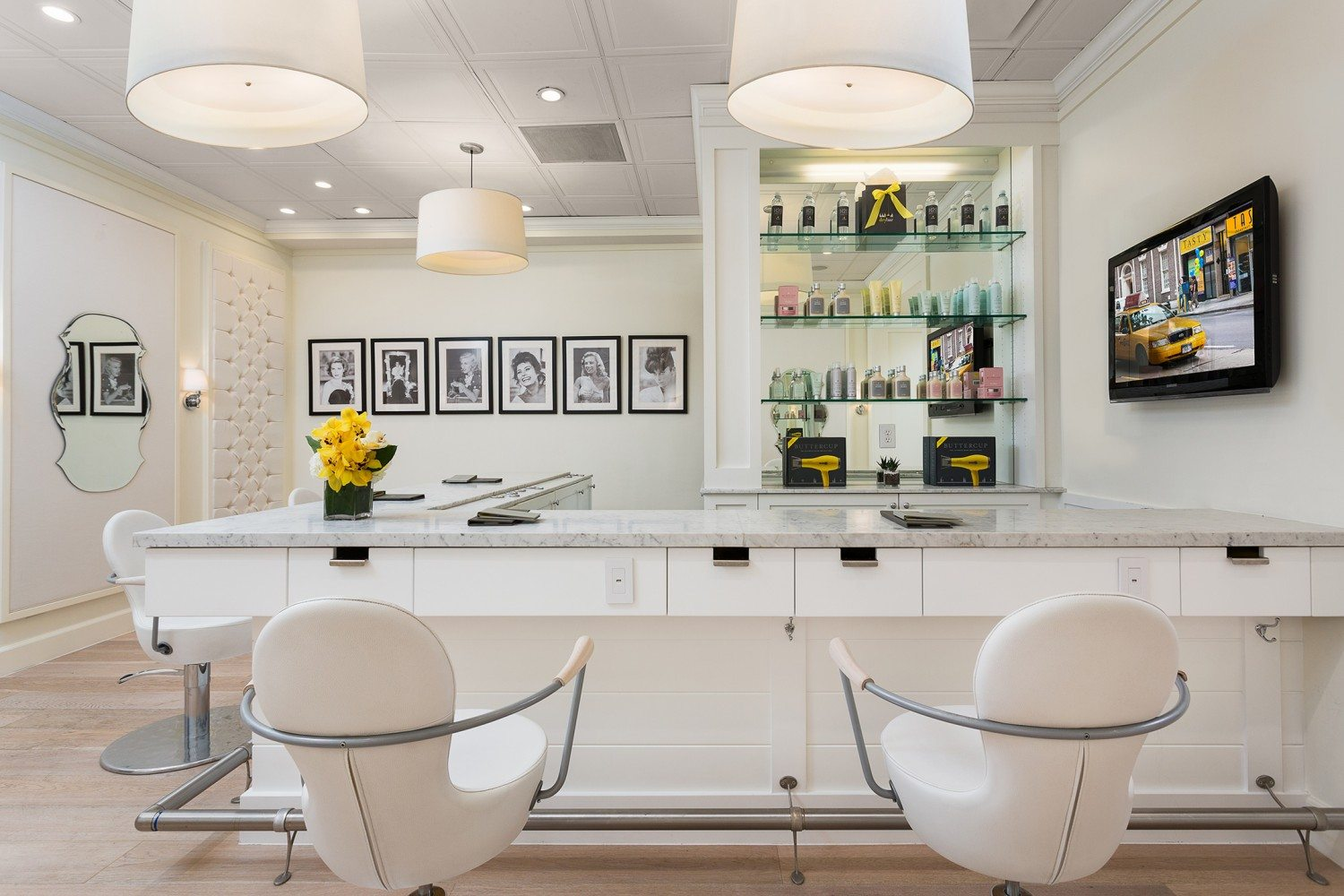 Drybar To Open Its First Private Location