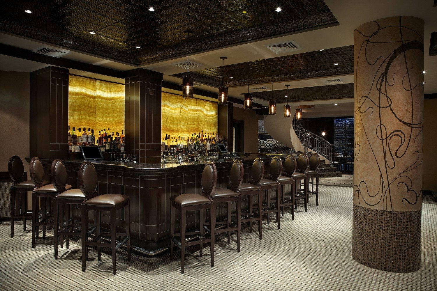 Empire Steak House: Old New York Elegance With Top Shelf Food and Service - Downtown Magazine