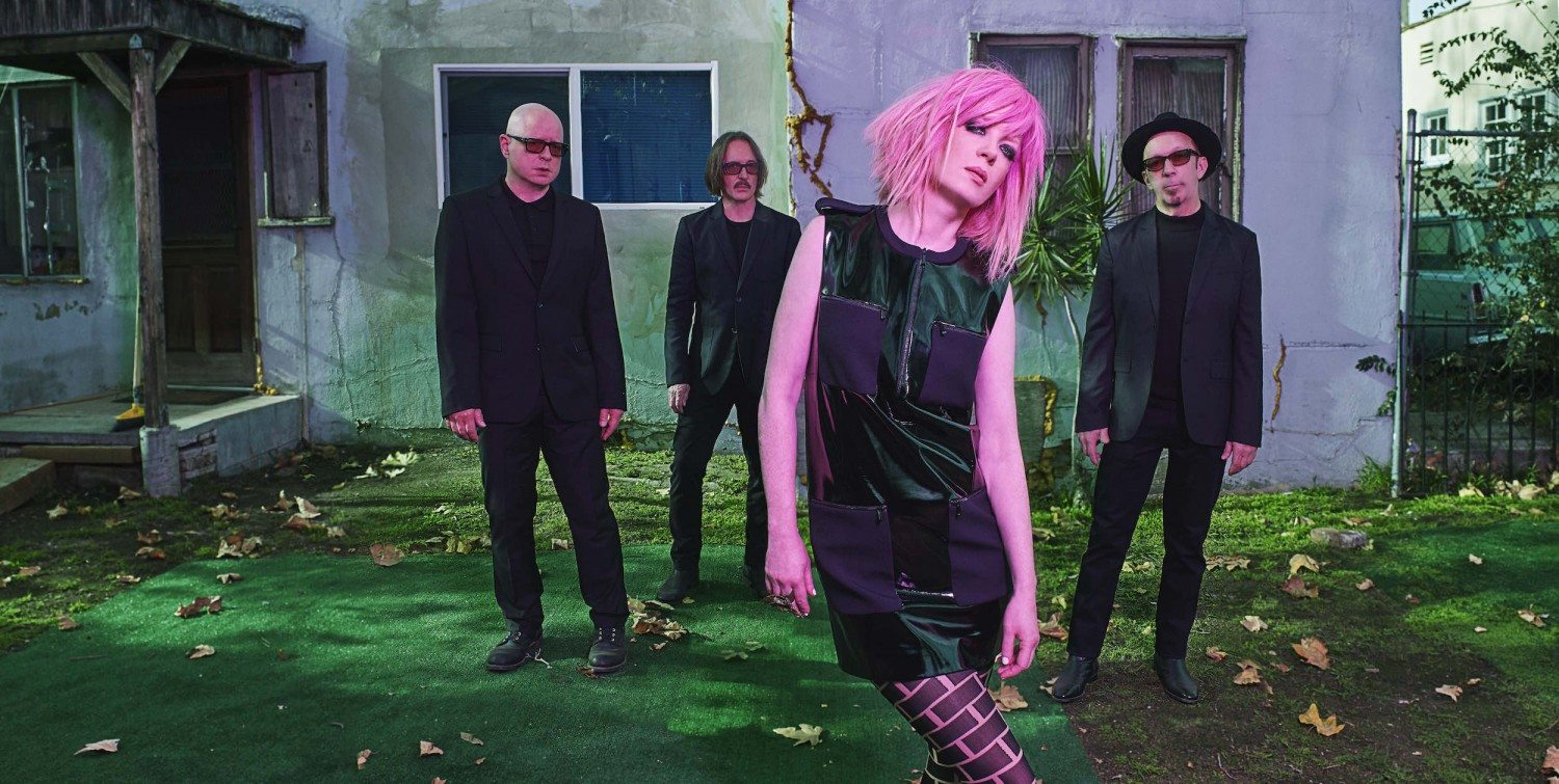 Garbage's Duke Erikson on the band's Aug. 1 Central Park show, what's ahead for Garbage, and more
